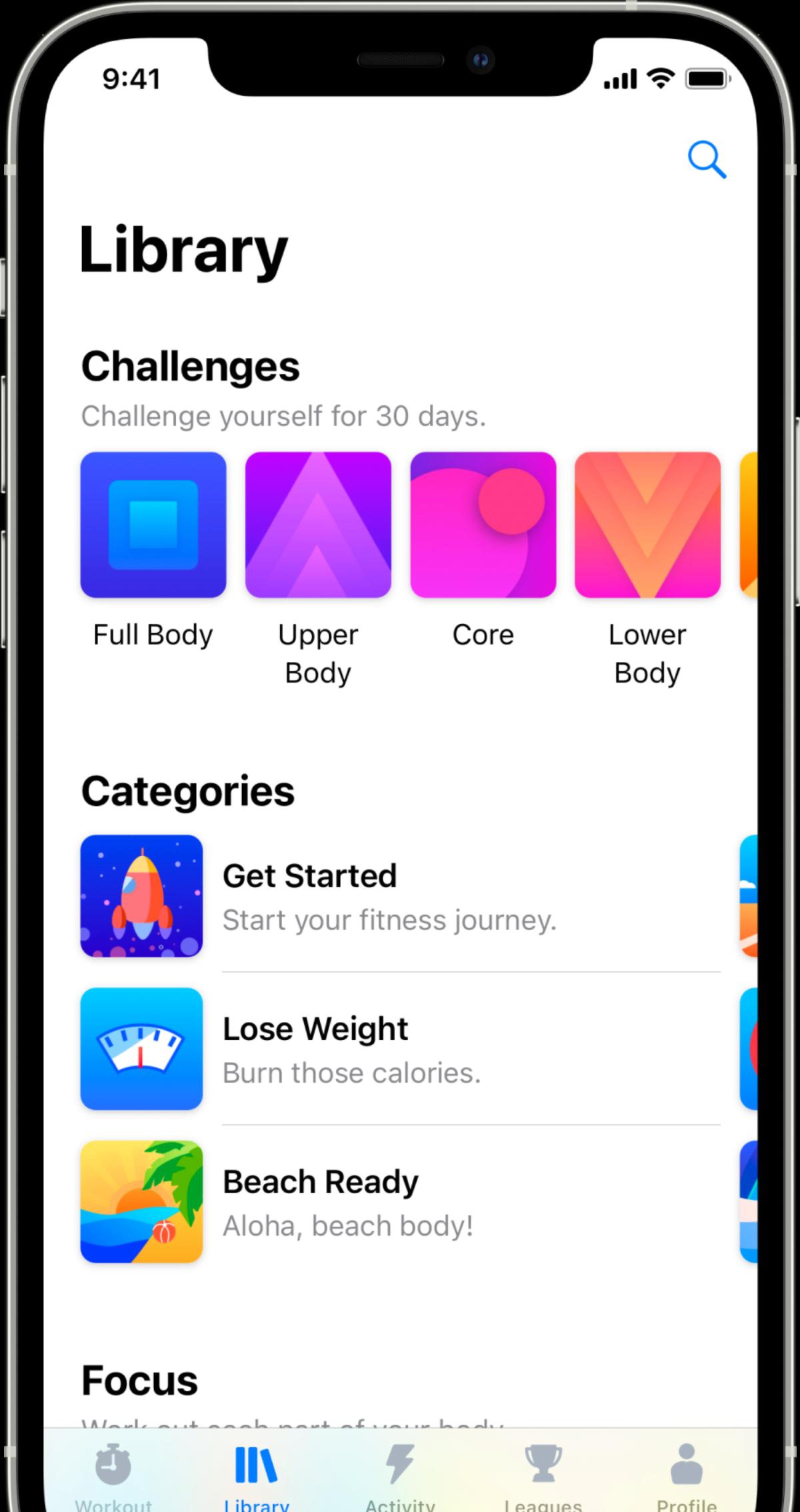 Apple i Phone Main