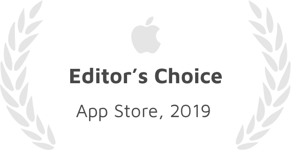 Editors Choice Apple